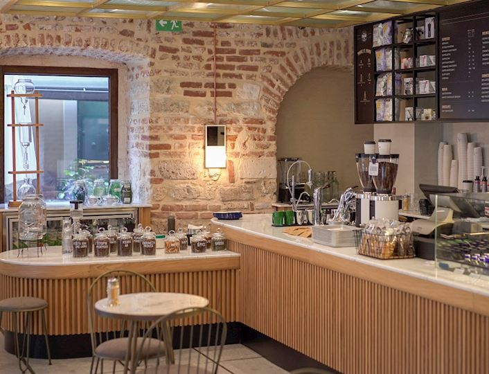 Istanbul Baking Company